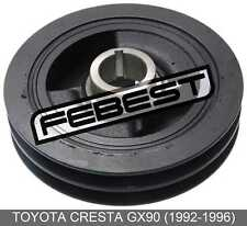 Crankshaft Pulley Engine 2L/2Lte/3L/5L/5Le For Toyota Cresta Gx90 (1992-1996)