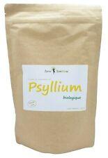 Poudre de Tégument Psyllium BIO - Sachet 500 gr - Pureté 99% - Farine Biologique