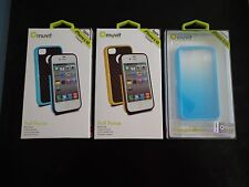 iPhone 4/4S Cell Phone Cases. 3 Cases for $6.99 with Free Shipping