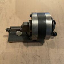 Brown Amp Sharpe Concave Wheel Surface Grinder Wheel Radius And Angle Dresser