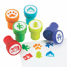 Camp Stampers - Stationery - 24 Pieces