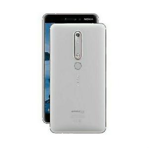 Nokia 6.1 2018 TA-1050 32GB 5.5inch Single SIM Unlocked Smartphone White