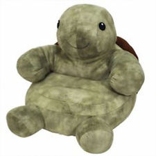 Twighlight Turtle Plush Chair