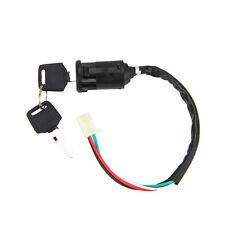 Quad Ignition Key Switch Fit for ATV Parts 50cc 70cc 90cc 100cc 110cc Dune buggy