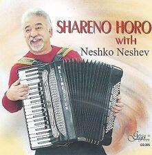 Shareno Horo With Neshko Neshev, New Music