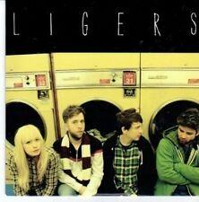 (DN696) Ligers, Break You / Goodbye - 2013 DJ CD