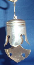 MMA Furin Bell Solid Sterling Silver Ornament Decoration Metropolitan Museum Art