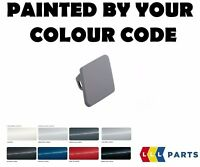 BMW E90 E91 GENUINE HEADLIGHT WASHER COVER RIGHT PAINTED BY YOUR COLOUR CODE