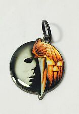 HALLOWEEN John Carpenter Collar Charm Tag Loot Pets Crate EXCLUSIVE October 2016