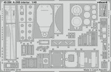 Eduard 1/48 Douglas A-26B Invader Interior # 49896
