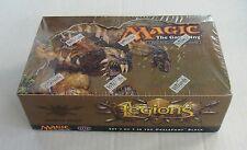 Magic the Gathering MTG LEGIONS 36ct Factory Sealed Booster Box English