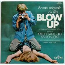 Blow Up - Mini Poster & Card Frame