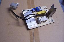 Miele Staubsauger S4210 Elektronik Drehzahlregelung Motorsteuerungsmodul 0685214