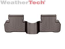 WeatherTech FloorLiner for Mercedes C-Class Sedan - 2015-2017 - 2nd Row - Cocoa