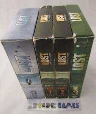 LOT COFFRETS DVD LOST LES DISPARUS SAISON 1 2 et 3 (envoi suivi, vendeur pro)