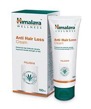 3 X Himalaya Herbals Anti Hair Loss Cream 100ml Free Shipping From India