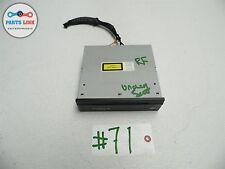 05 PORSCHE CAYENNE S NAVIGATION DVD PLAYER GPS 7L5919969 OEM