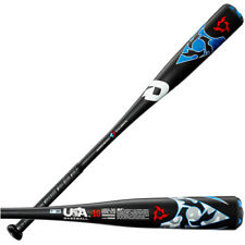 DEMARINI 2020 VOODOO ONE -10 USA BASEBALL BAT 1-PIECE ALLOY - WTDXUO2-20