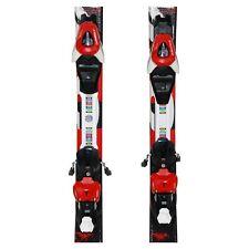Ski occasion junior Atomic Redster Edge + Fixations - Qualité A - 130 cm
