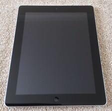 Apple iPad 3rd generación 16GB, Wi-Fi, 9.7in - Negro