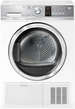 Fisher & Paykel 8kg Heat Pump Condensing Dryer DH8060P1 | Greater Sydney Only