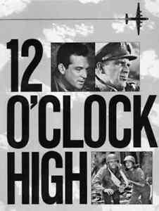 "16mm TV: 12 O'Clock High ""End of the Line"" Guest Star Barbara Feldon!"
