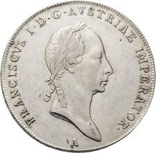 Künker: Österreich, Franz I., 1 Taler 12826 A