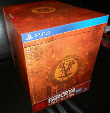 FarCry 4 - Kyrat Edition Collector - PlayStation 4 [ Import Allemand ] - NEUF