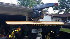 Dewalt radial arm saw Model GE 65