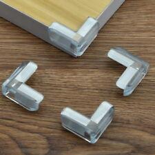 L-Form Kantenschutz Gummistreifen Eckschutz Schutz einfach zu installieren