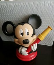 Disney Mickey Mouse Watering Can Pot Plastic Garden