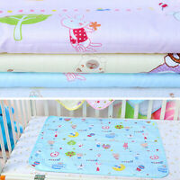 KQ_ Baby Infant Waterproof Urine Mat Changing Pad Cover Change Mat Placid Surpri
