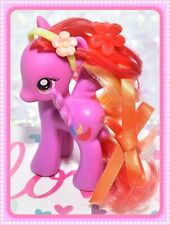 "❤️My Little Pony 3"" Playful Pony Brushable Feathermay Original 2011 G4 Pegasus❤️"