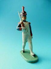 Soldat du 1er empire en composition CELLOSE comme ELASTOLIN DURSO (2)