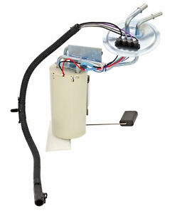 POWERCO Electric Fuel Pump Assembly Replacement For 1998 1997 Ford F-150 F-250 V6-4.2L V8-4.6L V8-5.4L With Sending Unit E2221S SP2211H