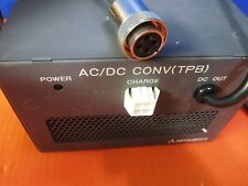 Mitsubishi Mobile Satellite System SZ500A ACDC Converter - NEW