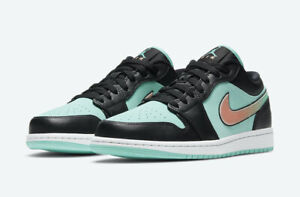 "Air Jordan 1 Low SE ""Tropical Twist"" Casual Basketball Shoes Sz 12 CK3022-301"