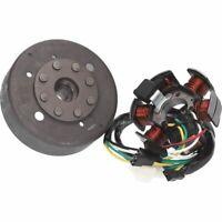 Lima Generator Lichtmaschine / Zündung inkl. Rotor für Derbi, Aprilia mit Ducati
