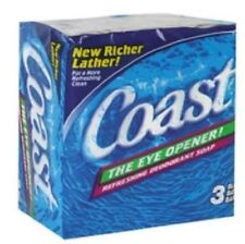 Coast Bar Soap Classic Scent