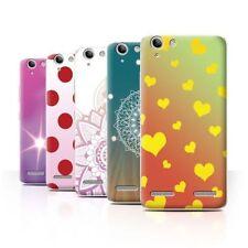 Étuis, housses et coques Lenovo Vibe K5 pour téléphone mobile et assistant personnel (PDA) Lenovo