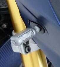 R&G Racing Front Indicator Adaptor Kit to fit Genata XRZ 125 2013-