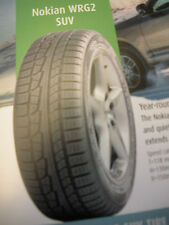 Nokian WRG2  All-Weather Tire 185/55HR15    1855515