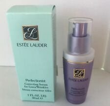 ESTEE LAUDER PERFECTIONIST CORRECTING SERUM WRINKLES LINES 1 OZ, NEW IN BOX
