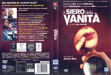 IL SIERO DELLA VANITA' (2003) DVD - EX NOLEGGIO