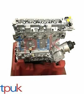 ENGINE FOR FORD FORD FOCUS 1.5 MK3 TDCi NEW GENUINE FORD XXDC 0 MILES 2014 ON