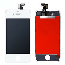 LCD Display Touch Screen Digitizer Replacement Parts For iPhone 4S New