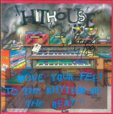 "7"" Hithouse/Move Your Feet To The Rhythm Of The Beat (D)"