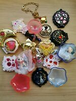 Sailor Moon Lot Of Items