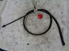 HONDA SA50 VISION METIN 50 2T SCOOTER MOPED SPEEDO CABLE 1