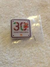 Super Mario Bros.. Pin Video Game Merchandise